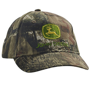 Toddler Mossy Oak Camouflage Baseball Cap