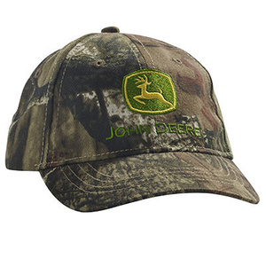 Youth Boys Logo Mossy Oak Baseball Cap