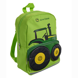 Toddler Tractor Backpack