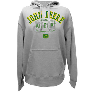 Men's Ag Dept Pull Over Hooded Sweatshirt