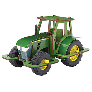 Buildex Build N Play 5085M Tractor Kit