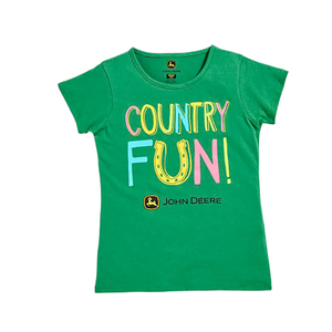 Country Fun Tee