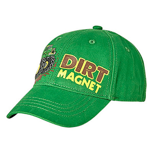 Toddler Dirt Magnet Cap