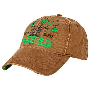 Youth Property Of John Deere Cap