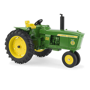 1/16 2520 Tractor with FFA Logo