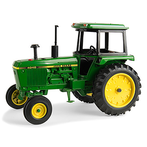 1/16 4040 Tractor W/ Cab