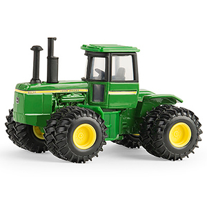 1/64 Scale 8630 Toy Tractor