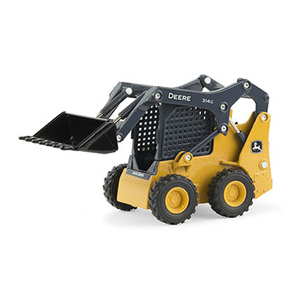 1/32 314 G Series Skid Loader