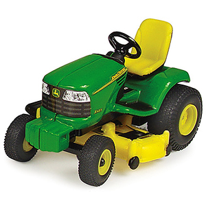 Collect N Play 1/32 Lawn Tractor