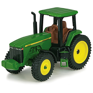 Collect N Play 1/64 Modern Tractor W/ Cab