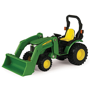 Collect N Play 1/32 Tractor With Loader