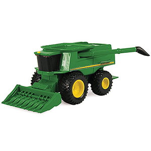 Collect N Play Mini Combine With Grain Head