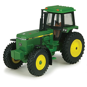 Collect N Play 1/64 Tractor W/ Cab
