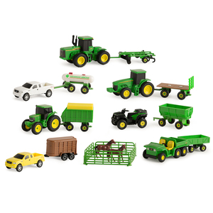 1/64 Vehicle Farm Value Set