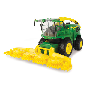1/16 8600 Self Propelle Forage Harvester