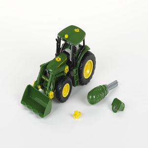 1/24 Tractor Front Loader & Weight