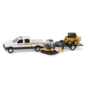 8 In. Construction Set