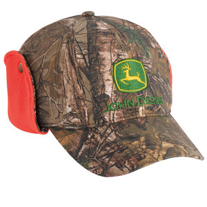 Realtree Xtra Cap with Earflaps