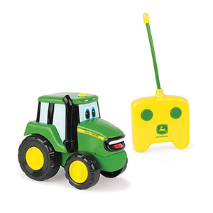 Remote Control Johnny Tractor