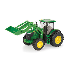 1/32 7270R Tractor with Loader