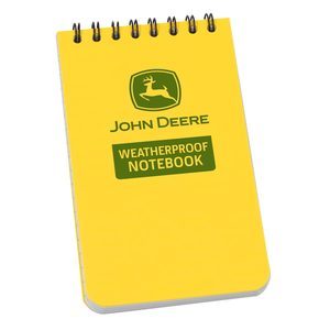 All-Weather Top-Spiral Notebook