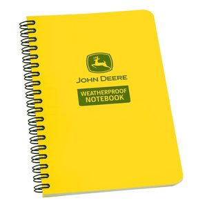 All-Weather Writing Side-Spiral Notebook