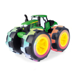 Monster Treads Deluxe Lightning Wheels