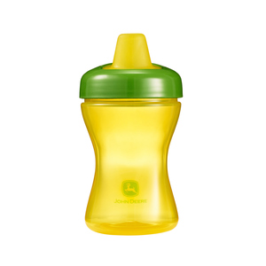 Easy Grasp Soft Spout Cup