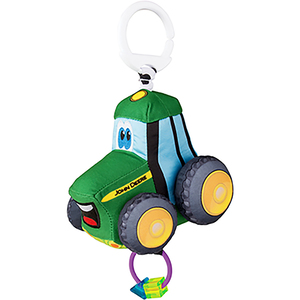 Johnny Tractor Clip & Go