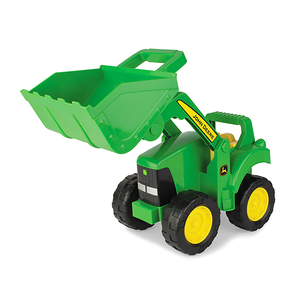 15 in. Big Scoop Tractor with Loader