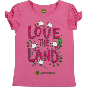 Love The Land Tee