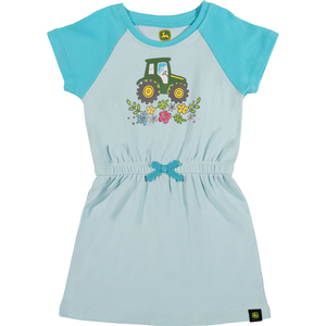 Tractor Laurel Dress