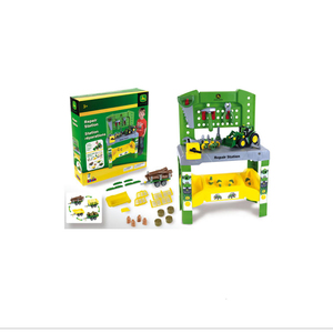 Limited Edition John Deere Repair Station