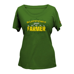 Local Farmer T-Shirt