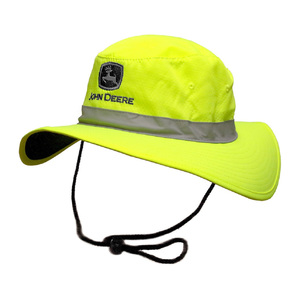 Men's High Visibility Utility Hat