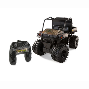 8 In. Monster Treads Remote Controlled Gator