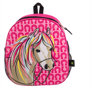 Toddler Horse Backpack
