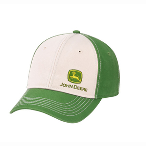 Green and Khaki Cap  bd53aa0abf2