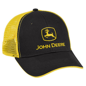 90e21255fdec2c FREE Shipping Today and Everyday with a $50 purchase. Black and Yellow Mesh  Cap