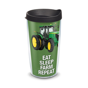 16 oz. Colossal Tractor Tumbler