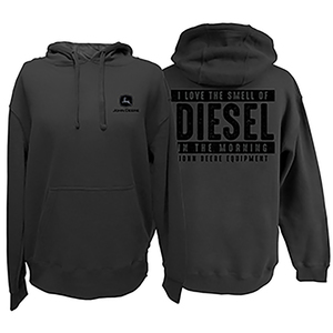 Men's Smell Of Diesel Hoodie M-2XL