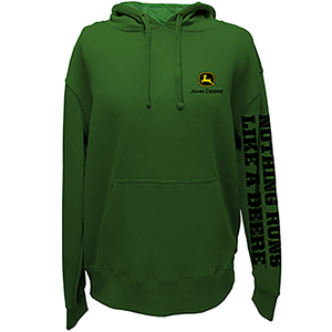 Men's NRLAD Green Hoodie M-2XL