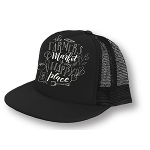 Women's Do Good Today Black Market Cap
