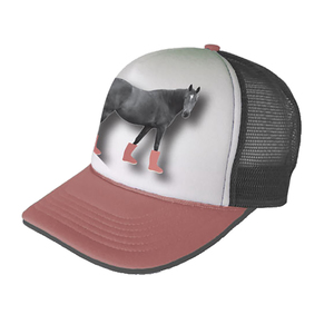 Do Good Today Horse With Boots Cap