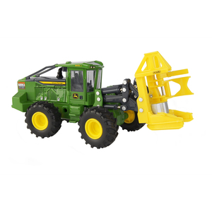 1/50 843-II Wheeled Feller Buncher