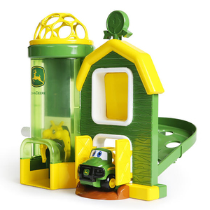 Rev Up Barnhouse Playset