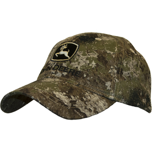 Toddler Strata Camo Hat