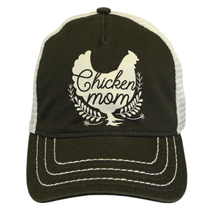 Women's Do Good Today Chicken Mom Cap