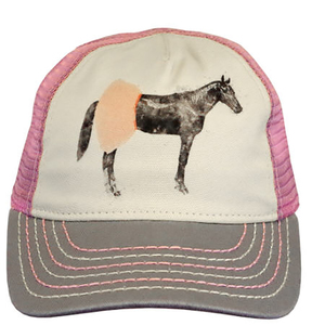 Do Good Today Tutu Horse Hat