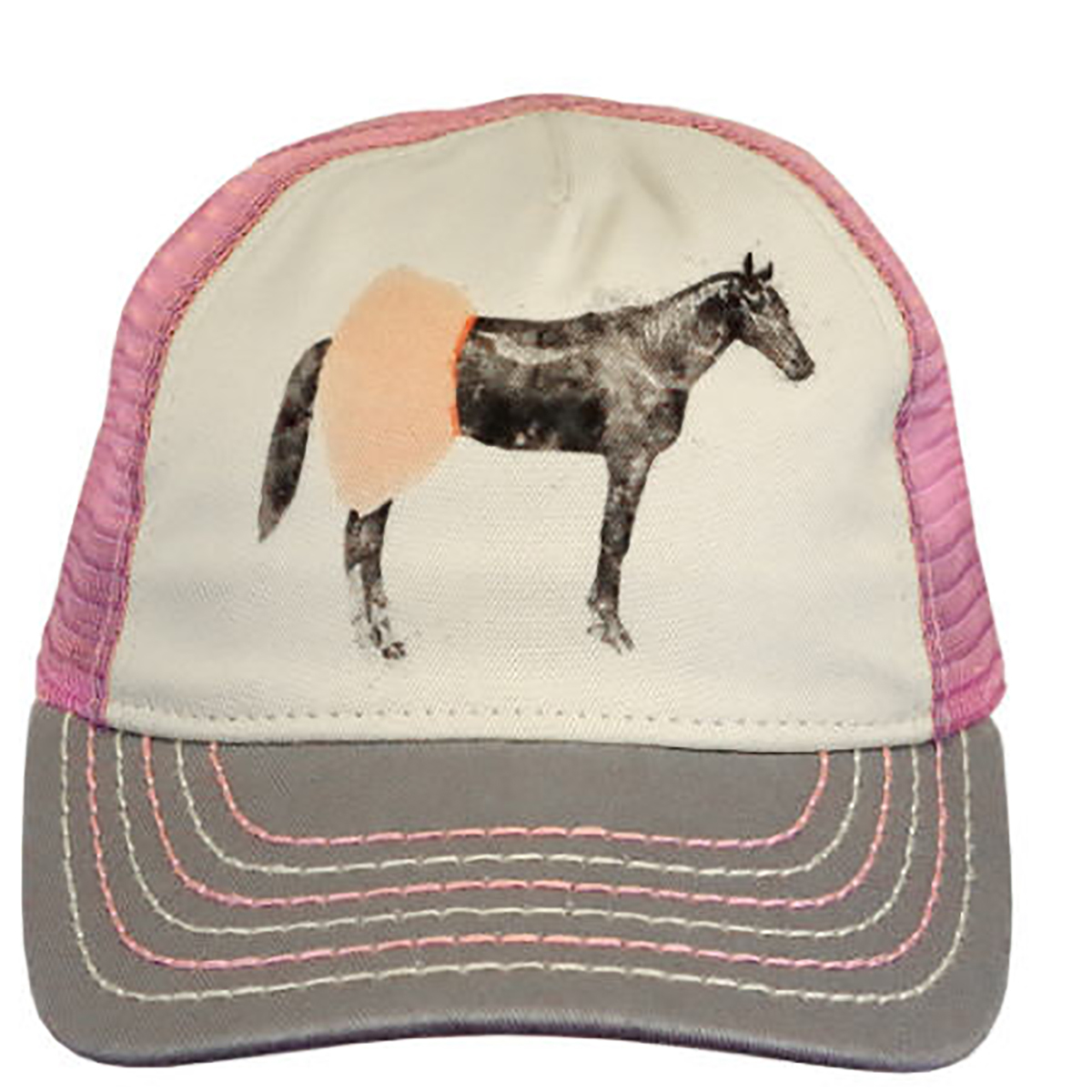 01927bcc5 Do Good Today Tutu Horse Cap